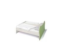 Кровать детская ДУ-КД14
