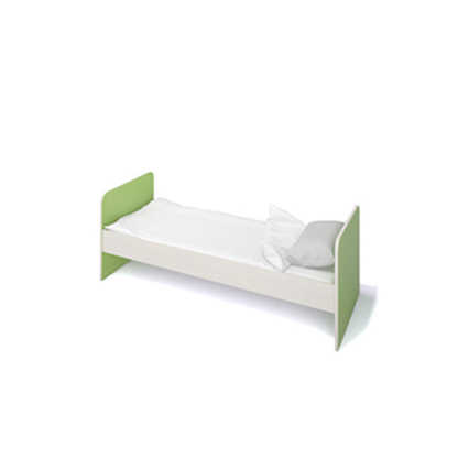 Кровать детская ДУ-КО16