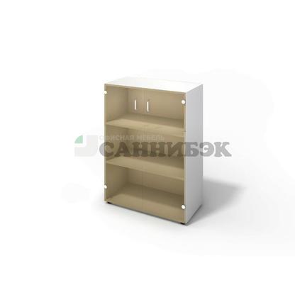 Шкаф для документов CI-1155  800х380х1080