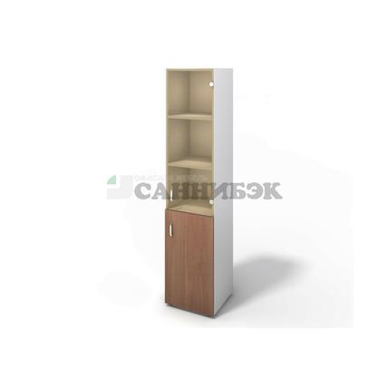 Шкаф для документов CI-1169  400х380х1800