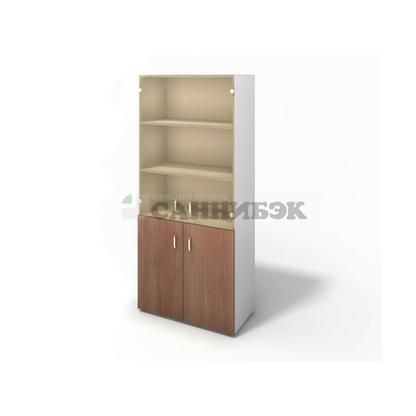 Шкаф для документов CI-1177  800х380х1800