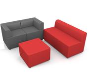 Модульные секции и угловые диваны