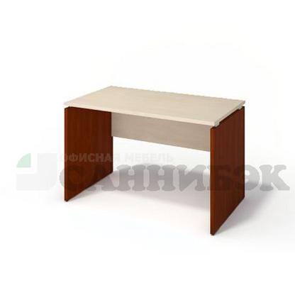 Стол Письменный Г-1-12  1200х680х750