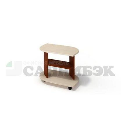 Стол журнальный Г-105    800х500х614