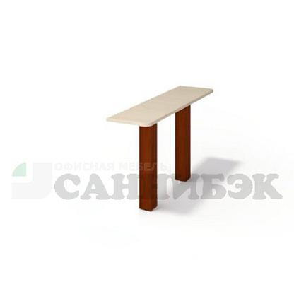 Стол приставной  Г-235Р     1360х350х750
