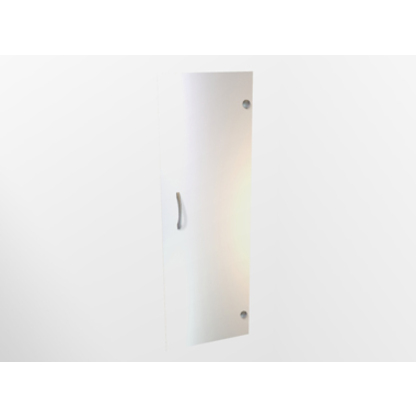 Стеклянная дверь C-503S   1102х396х4