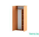 Шкаф для одежды комбинированный C-015-P