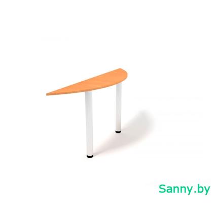 Стол приставной С-914      1500х350х750