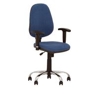 Кресло GALANT GTR Active-1 CHR