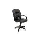 Кресло Chairman 416 Эко кожа Мини