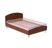 Кровать (20К020)
