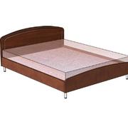 Кровать (20К030)
