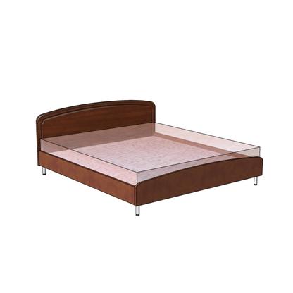 Кровать (20К040)