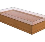Кровать (К010/К020)