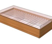 Кровать (К011)