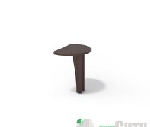 Стол приставной Б-353.2