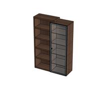 Шкаф для документов. Н101_H600