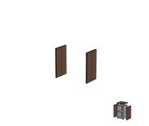 Комплект порталов боковых С001