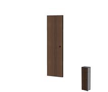 Дверь одиночная для гардероба Н545