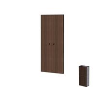 Комплект дверей для стеллажей Н642
