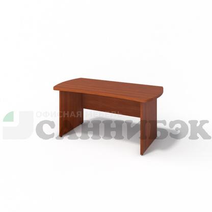 Стол письменный М-116  1600х800х750