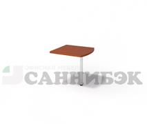 Стол приставной на опоре М-308