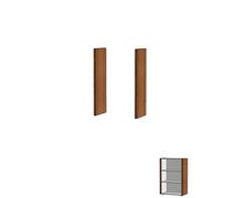 Портал боковой для стеллажа ДШД38.32к