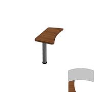 Стол приставной боковой СП9-1(н1)