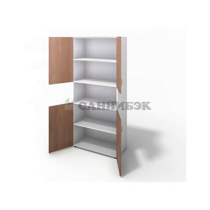 Шкаф для документов CI-1174  800х380х1800