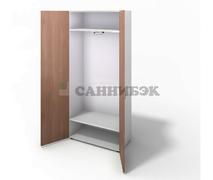 Шкаф для одежды CI-1178