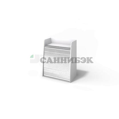 Тумба (c замком) CI-1229  817х448х1048