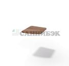 Топ фигурный (для тумбы CI-1212) CI-1828