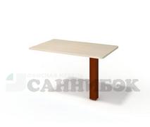 Стол приставной Г-120Р