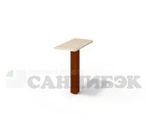 Стол приставной Г-135Р