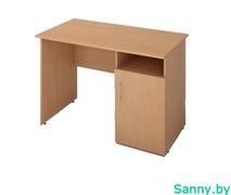 Стол с тумбой Х-1-11Д