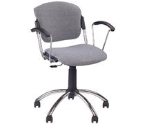Кресло ERA GTP chrome CHR