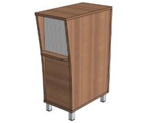 Шкаф выдвижной (31Н002)